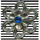 Twilight- Flower Jewelry