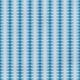 Geometric 14- Blue