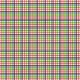 Plaid 33 Paper - Pink, Green & Purple