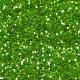 Green Glitter- Christmas 2011