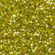 Lake District- Green Glitter