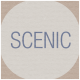 Lake District Label- Scenic