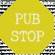 Lake District Label- Pub Stop