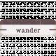 Wander Tag