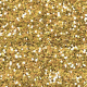 Winter Wonderland- Gold Glitter