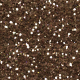 Chinese New Year Glitter- Brown