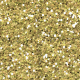 Chinese New Year Glitter- Yellow