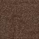 Be Mine- Brown Glitter Paper