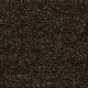 Be Mine- Dark Brown Glitter Paper