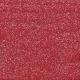 Be Mine- Red Glitter Paper