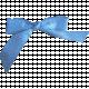 Blue Bow- Belgium
