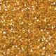Gold Glitter- Amsterdam