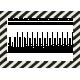 Egypt Frames- Large Diagonal Stripes