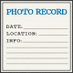 Egypt Tags- Photo Record