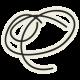Egypt Doodle- Black Loops