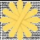 Egypt Flowers- Yellow