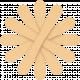 Egypt Flowers- Light Brown 2