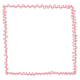 Egypt Wire Frame- Pink
