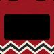 Egypt Slide- Red