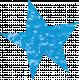 Egypt- Blue Star
