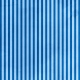 Egypt- Striped Paper- Blue