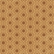 Egypt- Geometric Paper- Brown