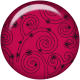Pink Swirl Brad