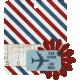 Air Mail Tag