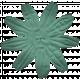DSA Feb 2014- Green Flower