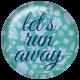 Oceanside Flair- Let's Run Away