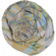 Coastal Fabric Flower- Stripes