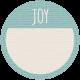 Coastal Label- Joy