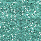 Light Teal Glitter- Earth Day