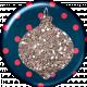 Ornament Brad 04