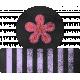 DSA March 2014 Tab- Flower