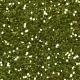 Green Glitter 1- Where Flowers Bloom