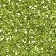 Green Glitter 2- Where Flowers Bloom
