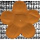Where Flowers Bloom Flower- Orange