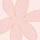 Where Flowers Bloom- Giant Flower Paper