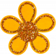 Cambodia Flower Set 1d