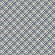 Snowshoe- Plaid Paper- Multicolor