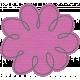 Earth Day- Paper Flower Shape