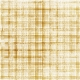 Plaid 36 Paper- Yellow
