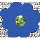 Glitter Flower Set 022e- Mexico