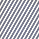 Stripes 95- Blue & White