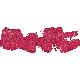 Glitter Brush 021-028- Mexico