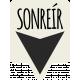 Mexico Labels- Sonreír (Smile)