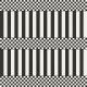 Mexico- Striped & Checkered Paper