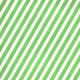Stripes 95 - Green & White