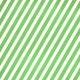 Stripes 95- Green & White